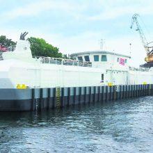 Baltijos šalyse – išskirtiniai jūriniai produktai
