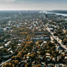 Klaipėdos miesto bendrojo plano keitimas – finišo tiesiojoje