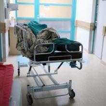 Teismas mirusios pacientės artimiesiems iš Šilutės ligoninės priteisė 40 tūkst. eurų