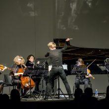 """Festivalis """"Permainų muzika"""" kvies atsiverti pokyčiams ir naujiems įspūdžiams"""