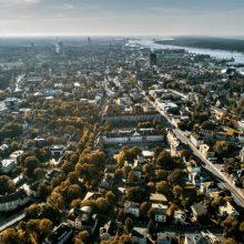 Septynios savivaldybės steigs Klaipėdos regiono plėtros tarybą
