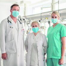 Darbas operacinėje – ne visada pagal scenarijų