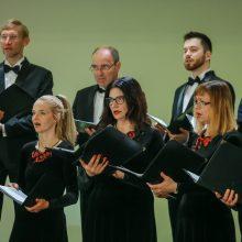 """Festivalyje """"Permainų muzika"""" – Baltijos regiono šalių muzikos puslapiai"""