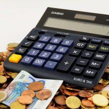 FNTT tyrimas: pajūrio įmonei – įtarimai nuslėpus apie 1,8 mln. eurų pajamų