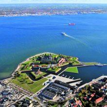 Jūrų muziejai prie Baltijos jūros: Lietuva nublanksta?