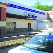 Klaipėdietis laimėjo bylą prieš Užimtumo tarnybą: piktinosi prievartiniu darbu uoste