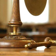 Rusijos piliečiui nemalonumai Klaipėdoje: teismas nuteisė dėl narkotikų kontrabandos
