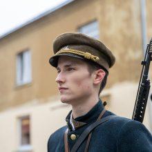 G. Nausėda: Baltarusijos pilietinė bendruomenė turės ką pasakyti dėl Astravo AE