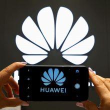 Turintys kiniškus telefonus turėtų suklusti: kinai renka informaciją ir dalijasi ja su žvalgybomis?