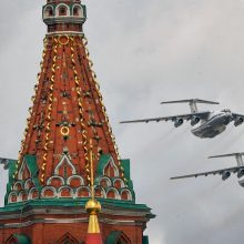"""Maskva: Rusija ketina iki gegužės pabaigos pasitraukti iš """"Atviro dangaus"""" sutarties"""