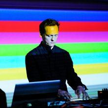 Vilniuje įvyks vokiečių elektroninės muzikos įžymybės Alva Noto pasirodymas
