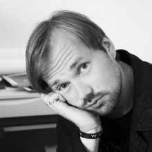 """Fotomenininko D. Stankevičiaus dešimtmetį teatre įprasmina performansas """"To be continued"""""""