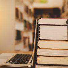 Nacionalinė biblioteka saugos elektronines knygas ir dokumentus