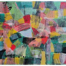 """Naujuose tapytojo G. Vaičio paveiksluose druskininkiečiai matys ir pajaus """"Rudens sonatą"""""""