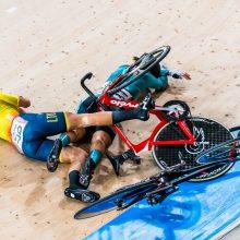 Iš Tokijo olimpiados lietuviai grįžo su kuklesniu laimikiu, bet ne tuščiomis