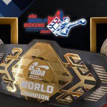 Belgrado ringas laukia lietuvių: net keturi boksininkai be kovos pateko į antrą etapą