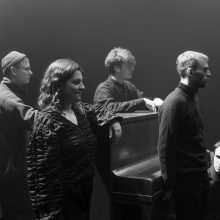 """""""Sirenų"""" festivalio atidaryme – performansas: tyrinės tylos fenomeną"""