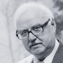 Mirė vienas garsiausių Lietuvos kompozitorių B. Kutavičius