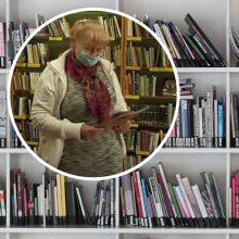 Klaipėdos kaimuose uždaroma ne viena biblioteka, gyventojai sunerimę: be to mirsime
