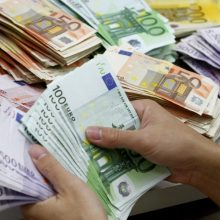 Didelio masto sutuoktinių afera: nesumokėjo 66 tūkstančių eurų mokesčių