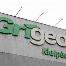 """""""Grigeo Klaipėda"""" byla: įtarimai – buvusiam direktoriui, dviem darbuotojams ir įmonei"""