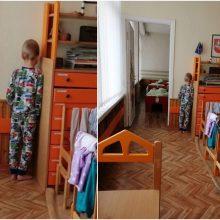 Bausmė šešiamečiui – į kampą basomis: susidomėjo vaiko teisių specialistai