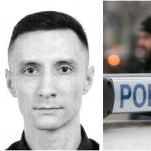 Mažeikių policija ieško dingusio Ukrainos piliečio