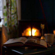 Kaip išvaikyti rudenišką ir žiemišką niūrumą