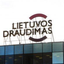 """Išmokos klientei nenorėjęs mokėti """"Lietuvos draudimas"""" teisinasi: suklydo radiologas"""