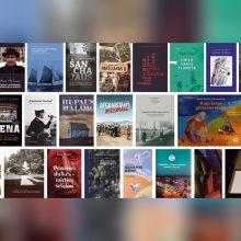 Klaipėdos metų knygos rinkimuose – 25 leidiniai