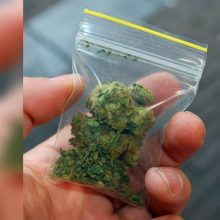 Ketvirtadienį Palangoje – du narkotikų disponavimo atvejai