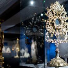 Bažnytinio meno paveldas – daugiau nei vien artefaktai