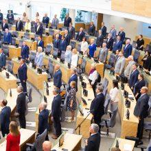 Seimo rinkimai šiemet mokesčių mokėtojams kainuos per 12 mln. eurų