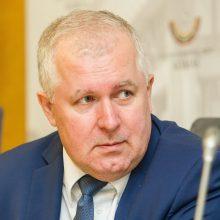 A. Anušauskas: S. Skvernelio Vyriausybė dėl naujo poligono statybų padarė klaidų