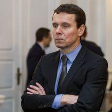 Teismas atsisakė priimti R. Kurlianskio skundą dėl VSD, prokurorų ir teisėjų veiksmų