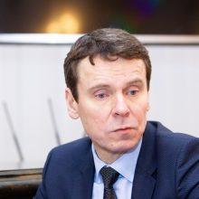 Politinės korupcijos byloje pernai pavasarį pradėtus parodymus baigė duoti R. Kurlianskis