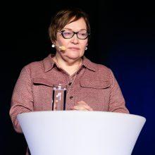 A. Maldeikienė gavo EP mandatą: tai – absoliuti, stulbinanti pergalė