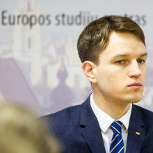 Vyriausybė rengiasi finansuoti Rytų Europos studijų centrą