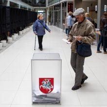 Rinkimų komitetai buriasi į asociaciją ir kels savo kandidatus į Seimą