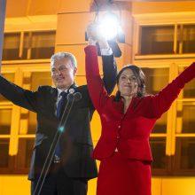 Duomenys iš visų apylinkių: G. Nausėda laimėjo prezidento rinkimus