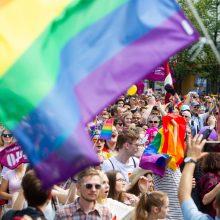 """Galutinis teismo sprendimas: savivaldybė privalo suderinti """"Kaunas pride"""" maršrutą"""