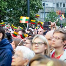 Lietuvių pilietinis aktyvumas – aukščiausias per dešimtmetį