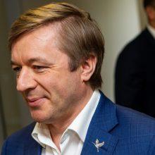 Vilniaus rajono keliams skirti 300 tūkst. eurų atiteko S. Skvernelio gatvei