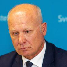 Viceministras: svarstoma riboti įvažiavimą ir išvažiavimą iš Ukmergės