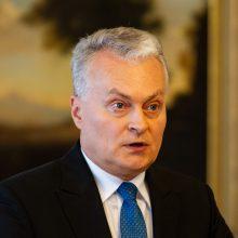 Seimas atmetė dar vieną G. Nausėdos veto – šįkart dėl kelių įmonių