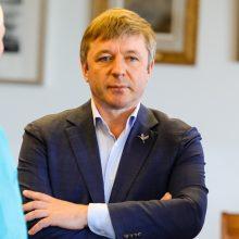 Naujausiuose reitinguose – rinkėjų smūgis už dramą Seime