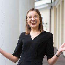 Užimti aukščiausias pozicijas darbe moterims kliudo stereotipai