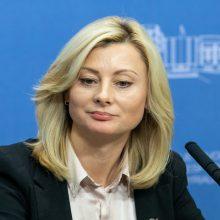"""Lenkų rinkimų akcijos parlamentarai Seime jungsis prie """"valstiečių""""?"""