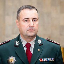 Generalinis komisaras: per karantiną Lietuvoje nužudyti 22 žmonės
