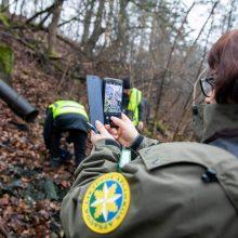 K. Mažeika: aplinkosaugininkams reikės ir policijos pagalbos